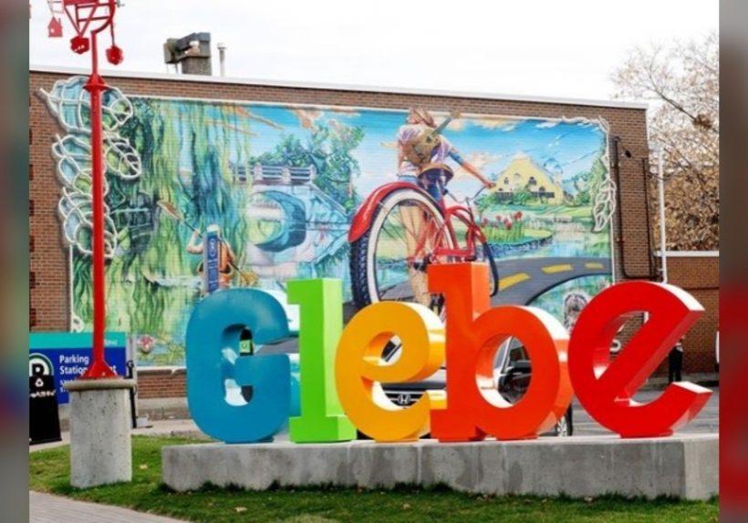 The Glebe real estate