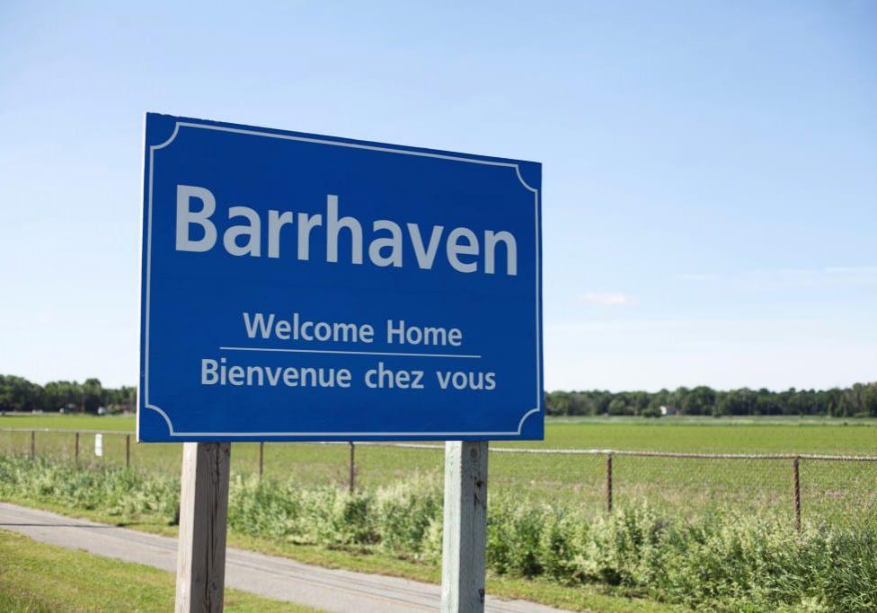 Barrhaven real estate