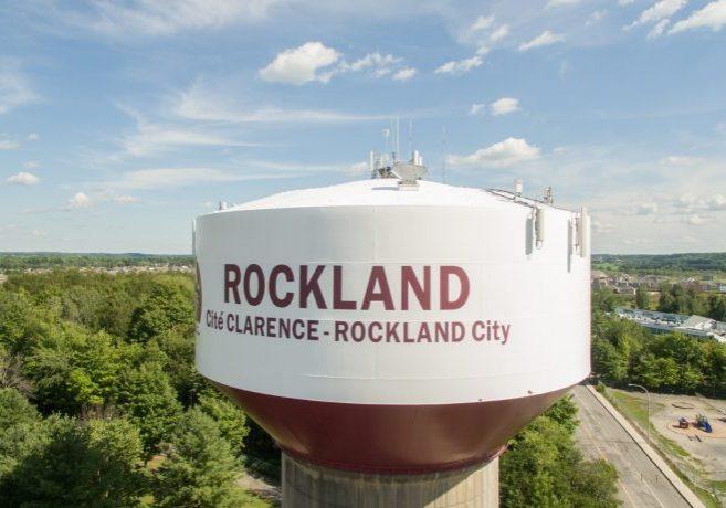 Rockland real estate