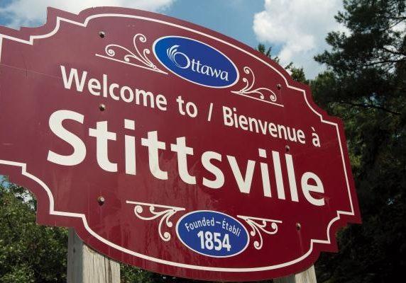 Stitsville real estate