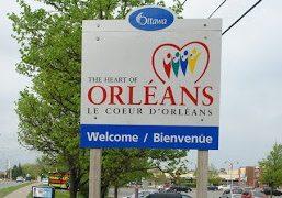 Orleans real estate